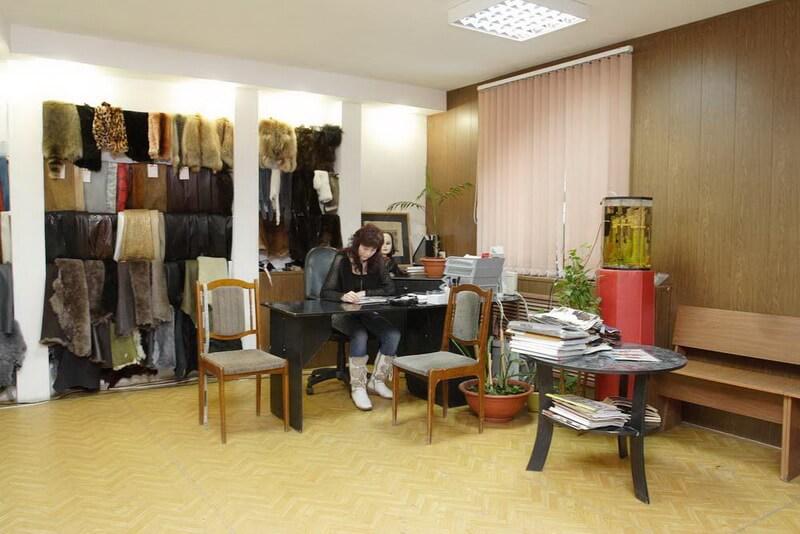 Работа сегодня от прямых работодателей - преимущества «Ателье по коже» Чебоксары.